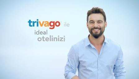 Trivago - Mr. Trivago