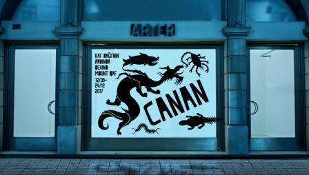 "Arter Space For Art - ""Canan"" Exhibition"
