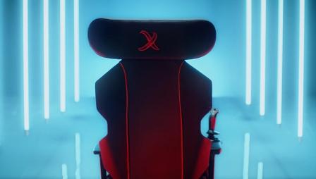 Eti Maximus - Gamer [Chair]