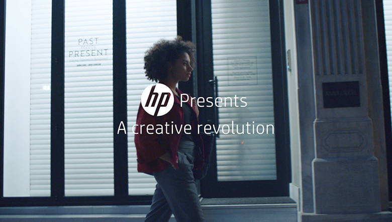 HP - A Creative Revolution Spectre x360