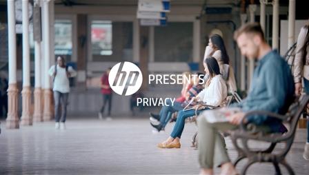 HP - Privacy