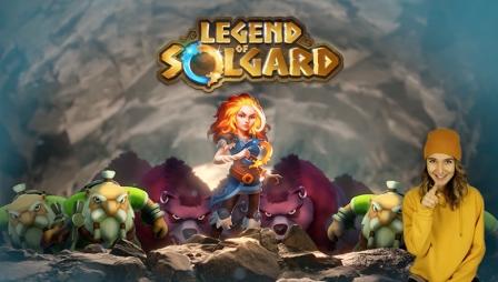 King Games - Legend of Solgard