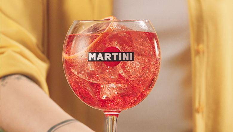 Martini - Fiero