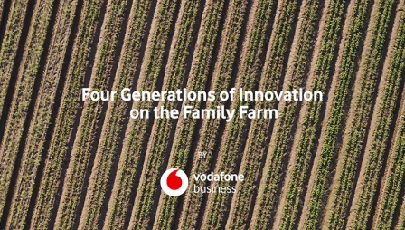 Vodafone - Agribusiness