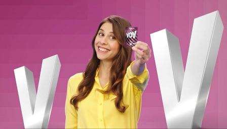 Alternatif Bank - VOV Card