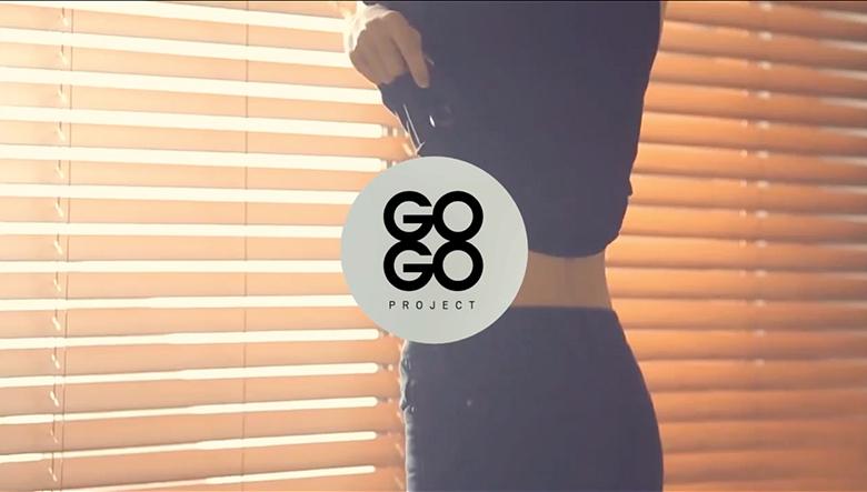 GoGo Project Director Showreel - 2015