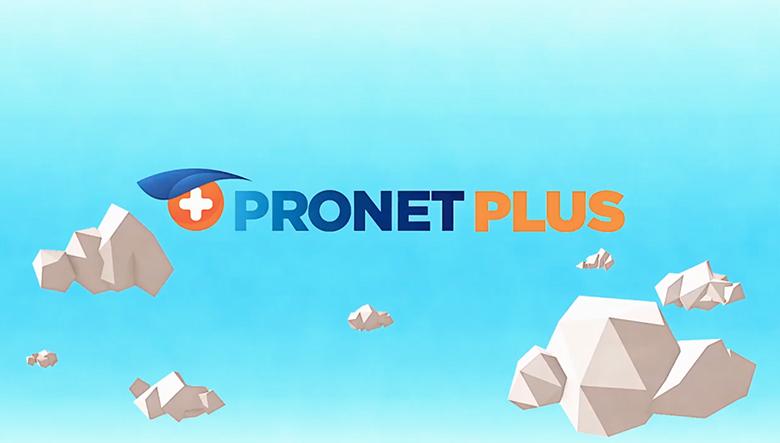 Pronet - Pronet Plus