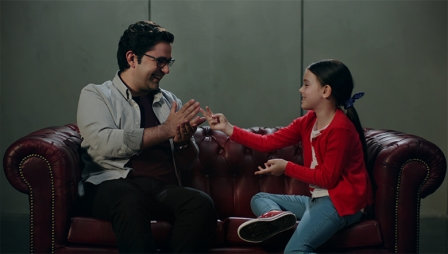 Fiat - Father's Day